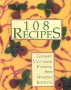 108 Recipes
