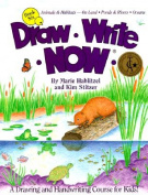 Draw Write Now Book 6