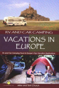 RV and Car Camping Vacations in Europe