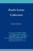 Paul's Letter Collection