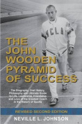 The John Wooden Pyramid of Success, Revised Second Edition