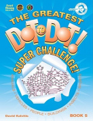 The Greatest Dot to Dot! Super Challenge!
