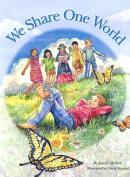 Illumination Arts 978-0-9701907-8-9 We Share One World