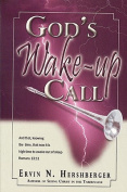 God's Wake-up Call