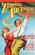 All Star Zeppelin Adventure Stories