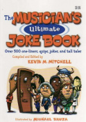 Musician's Ultimate Joke Book