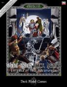 Enigma of the Arcanexus