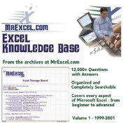 Excel Knowledge Base