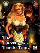 The Taverner's Trusty Tome