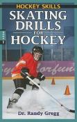 Skating Drills for Hockey