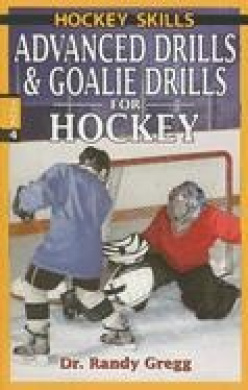 Advanced Drills & Goalie Drills for Hockey