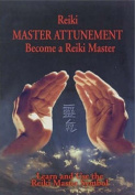 Reiki -- Master Attunement NTSC DVD