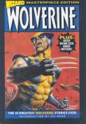 Wizard Wolverine