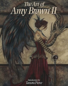 The Art of Amy Brown: v. 2