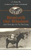 Beneath the Window