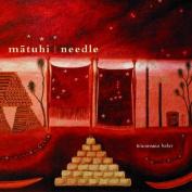 Matuhi \ Needle with CD