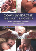 Woodbine House Down Syndrome - First 18 Months [9780974807102 Discs]