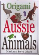 Origami Aussie Animals