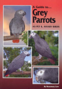 Grey Parrots as Pets and Aviary Birds