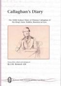 Callaghan's Diary