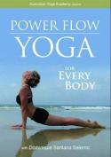 Power Flow Yoga for Everybody [Audio]