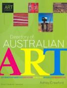 Directory of Australian Art
