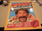 Dipper's Fabulous Fantastic Footy Fun (and Fact) Book