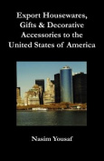 Export Housewares, Gifts & Decorative Accessories to the United States of America