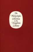 The Philip Hofer Collection in the Houghton Library