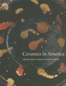 Ceramics in America 2010
