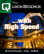 Using QuickBooks with High Speed 2008