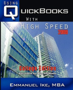 Using QuickBooks with High Speed 2009 College Edition