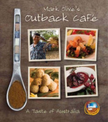 Mark Olive's Outback Cafe Cookbook