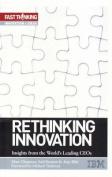 Rethinking Innovation
