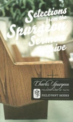Selections from the Spurgeon Sermon Archive