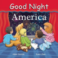 Good Night America [Board book]