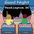 Good Night Washington, DC [Board book]