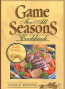Game for All Seasons Cookbook