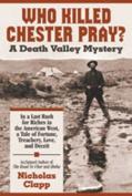 Who Killed Chester Pray?