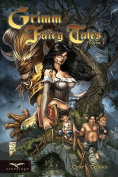 Grimm Fairy Tales: v. 3