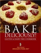Bake Deliciously!