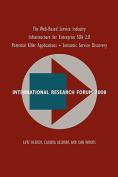 International Research Forum 2008