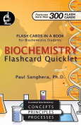 Biochemistry Flashcard Quicklet