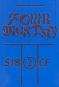 Powr Mastrs, Volume 2
