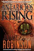 Antarktos Rising - a Novel
