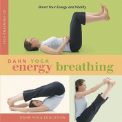 Dahn Yoga Energy Breathing [Audio]