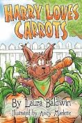 Harry Loves Carrots
