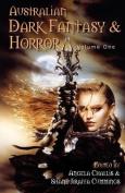 Australian Dark Fantasy and Horror, 2006