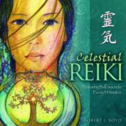 Celestial Reiki [Audio]
