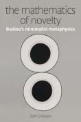 The Mathematics of Novelty